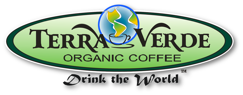 Terra Verde Organic Coffee